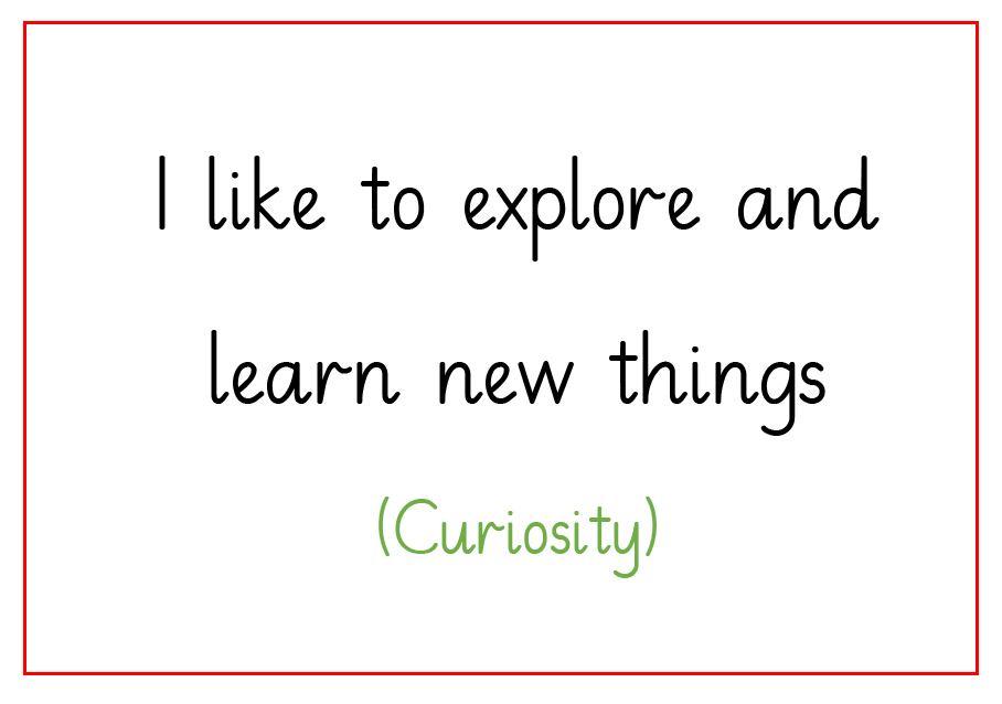 Like-to-explore
