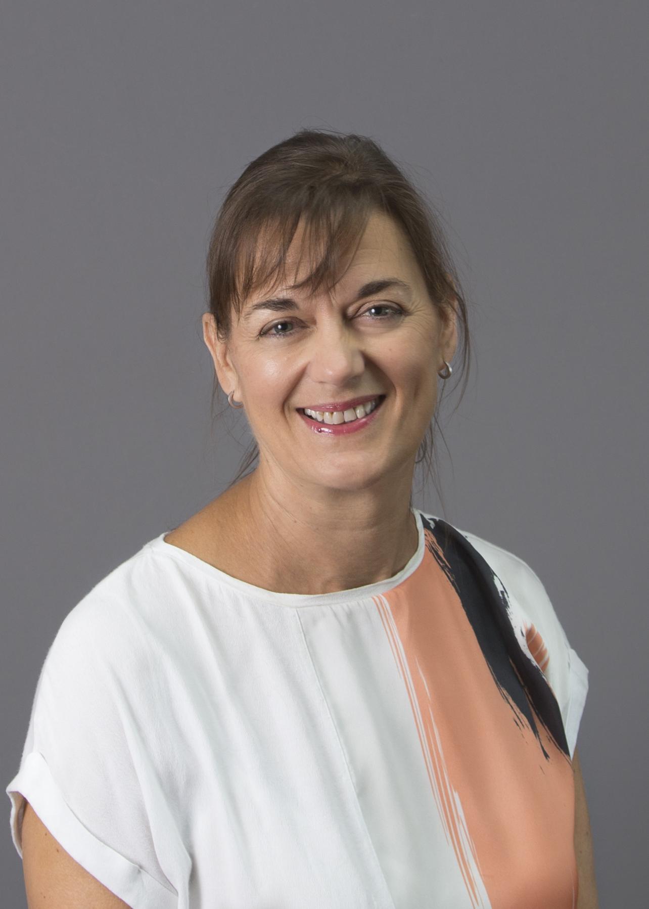 Antonia Lord
