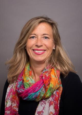 Sue Jepson