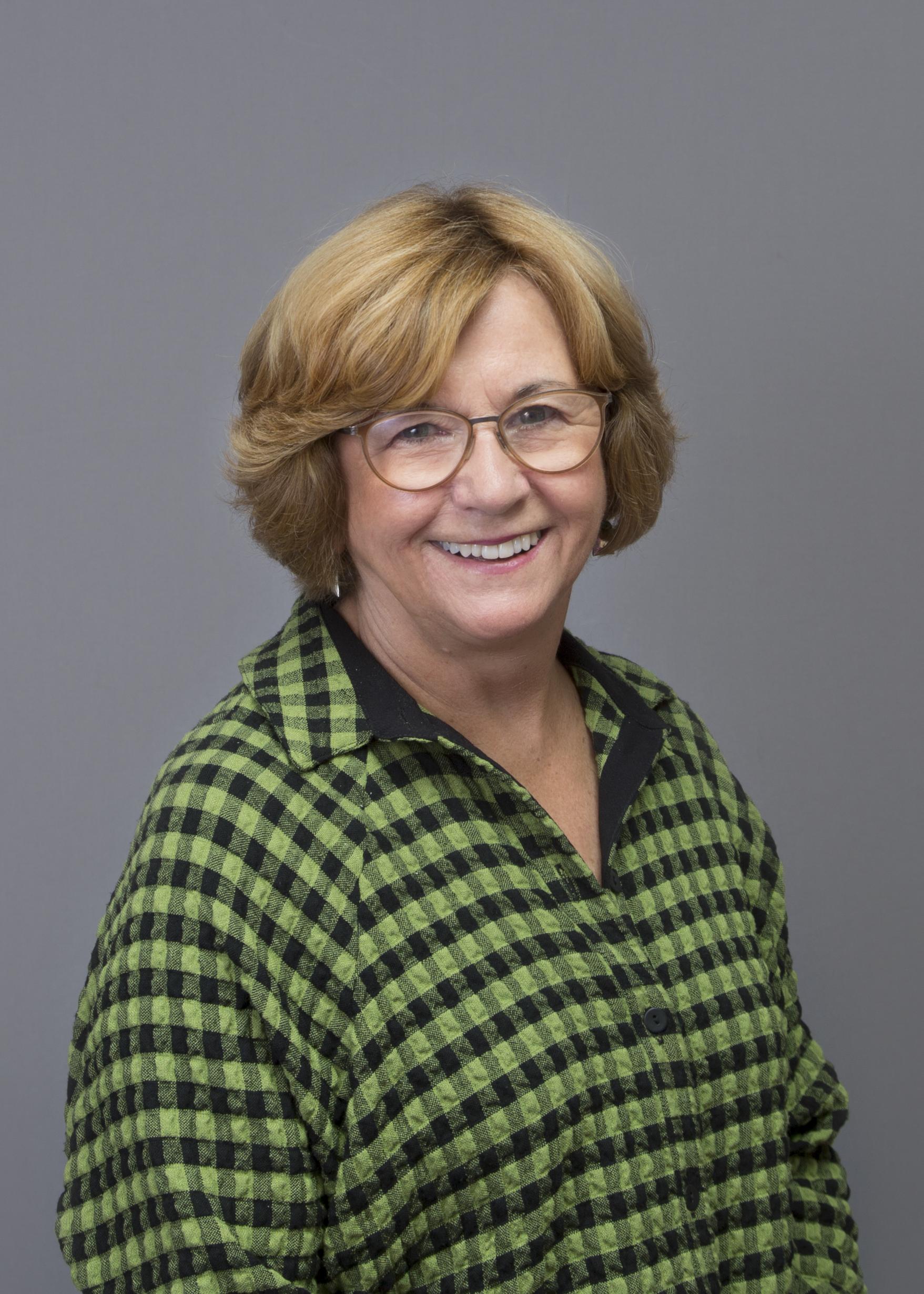 Elizabeth Baggaley