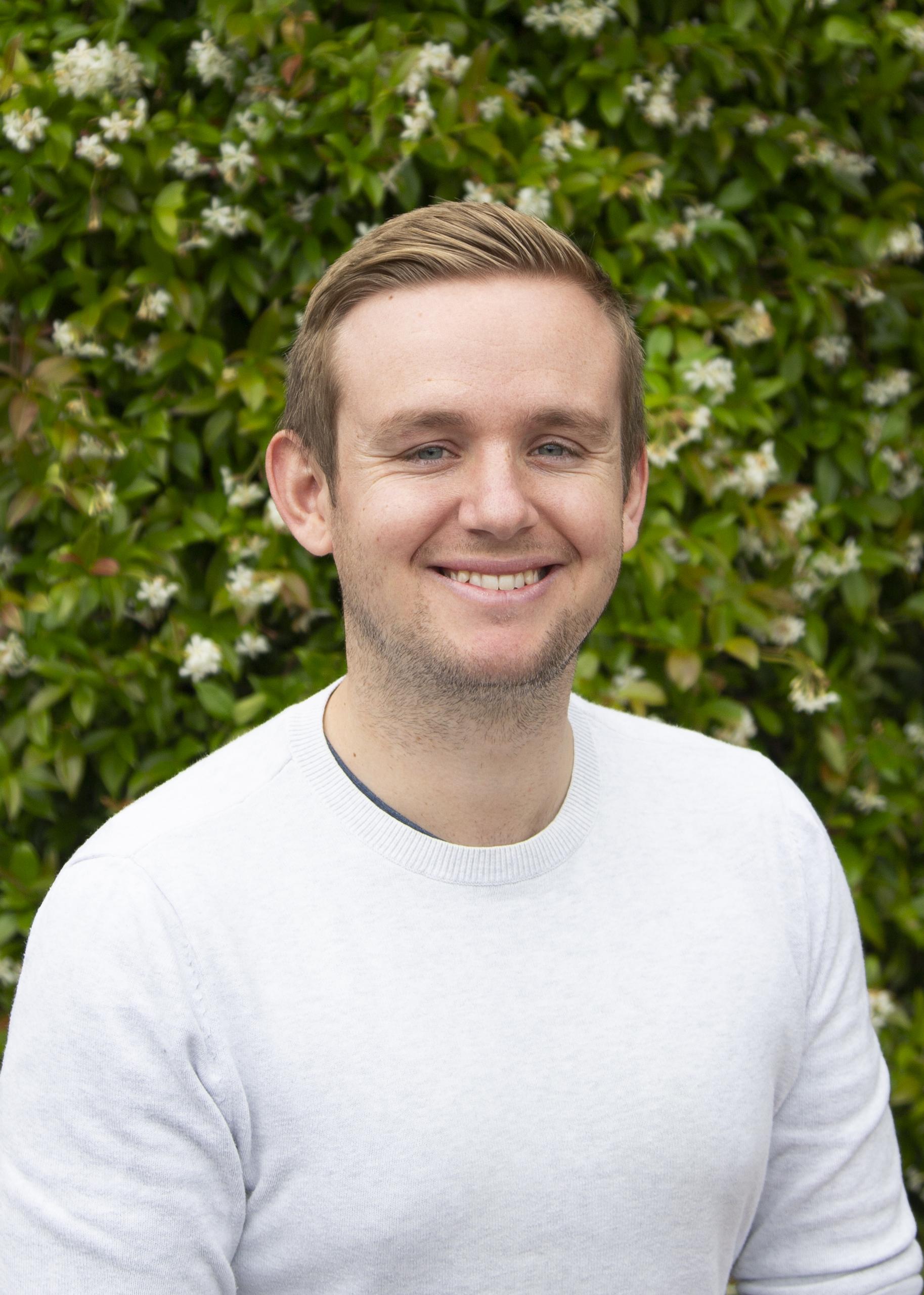 Josh Keane