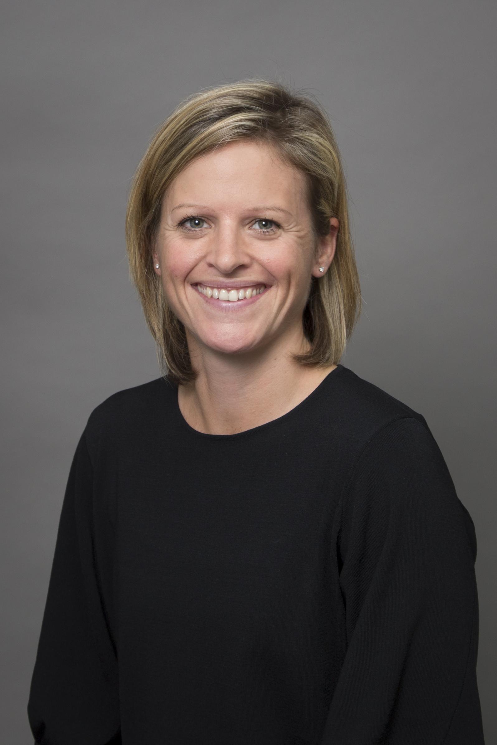 Kate Gowar