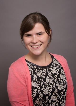 Katie Duncombe