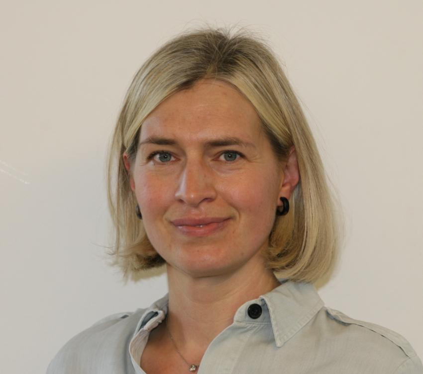 Anna Ramsell